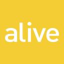 Alive Publishing Group Inc. logo