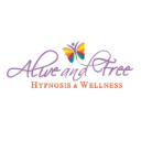 Alive and Free Hypnosis and Wellness Centre logo
