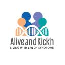 Aliveandkickn.com logo