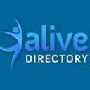Alive Directory logo icon