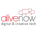 AliveNow - Digital Marketing Agency logo