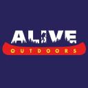 ALIVE Outdoors Inc. logo