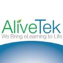 AliveTek, Inc. logo
