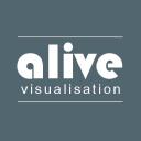 Alive Visualisation Studio logo