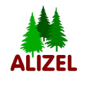 ALIZEL Media logo