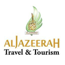 Al Jazeerah Travel & Tourism logo