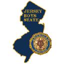 American Legion Jersey Boys State logo