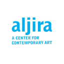 Aljira, a Center for Contemporary Art logo