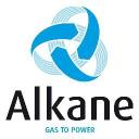 Alkane Energy plc logo