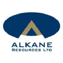 Alkane Resources Ltd logo