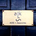 ALKS & Associates logo