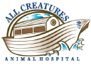 All Creatures Animal Hospital logo