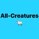 All Creatures.Org logo icon