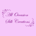 All Occasion Silk Creations logo