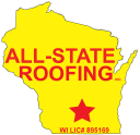 All-State Roofing, Inc. logo
