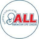 American Life League logo icon