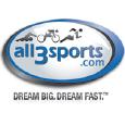All3Sports.com Logo