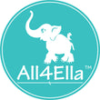 All4Ella Logo
