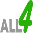 All 4 Techniek B.V. logo