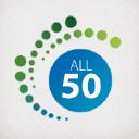 All50Medical.com logo