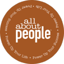 All About People logo icon