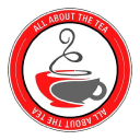 All About The Tea logo icon