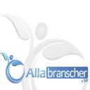 Alla Branscher Sverige AB logo