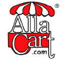 All A Cart Manufacturing, Inc. logo