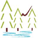 Allagash Wood Products Inc. logo