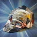 All American Hats, LLC logo