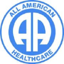 All American Chiropractic logo