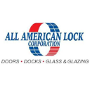 All American Lock Corporation logo