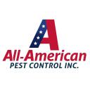 All-American Pest Control, Inc. logo