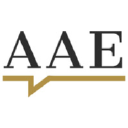 All American Speakers logo icon