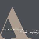 Allan Knight & Associates logo