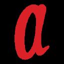 Allana logo icon