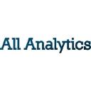 Analytics logo icon