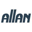 Allan Chemical Corporation logo