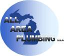 All Area Plumbing LLC logo