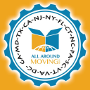 All Around Moving Services Company logo