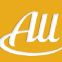 Allberta.com - Our Online Network logo