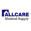 AllCare Medical Supply Corp logo