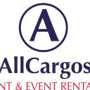 AllCargos Tent & Event Rentals logo