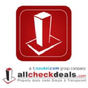 Allcheckdeals.com logo