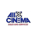 All Cinema Sales and Services logo