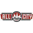 All City Auto Center logo