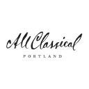 All Classical Portland logo icon