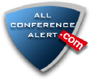 All Conference Alert logo icon