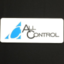 All Control Ent. logo