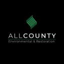 All County Environmental and Restoration logo